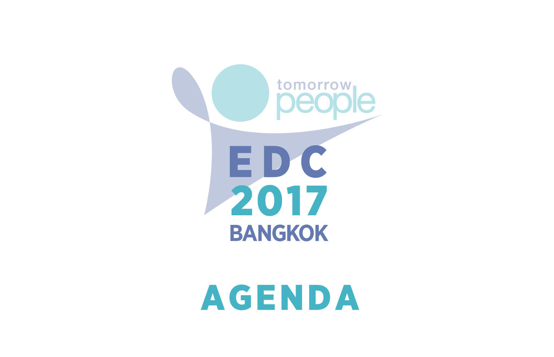 Education and Development Conference 2017 Agenda
