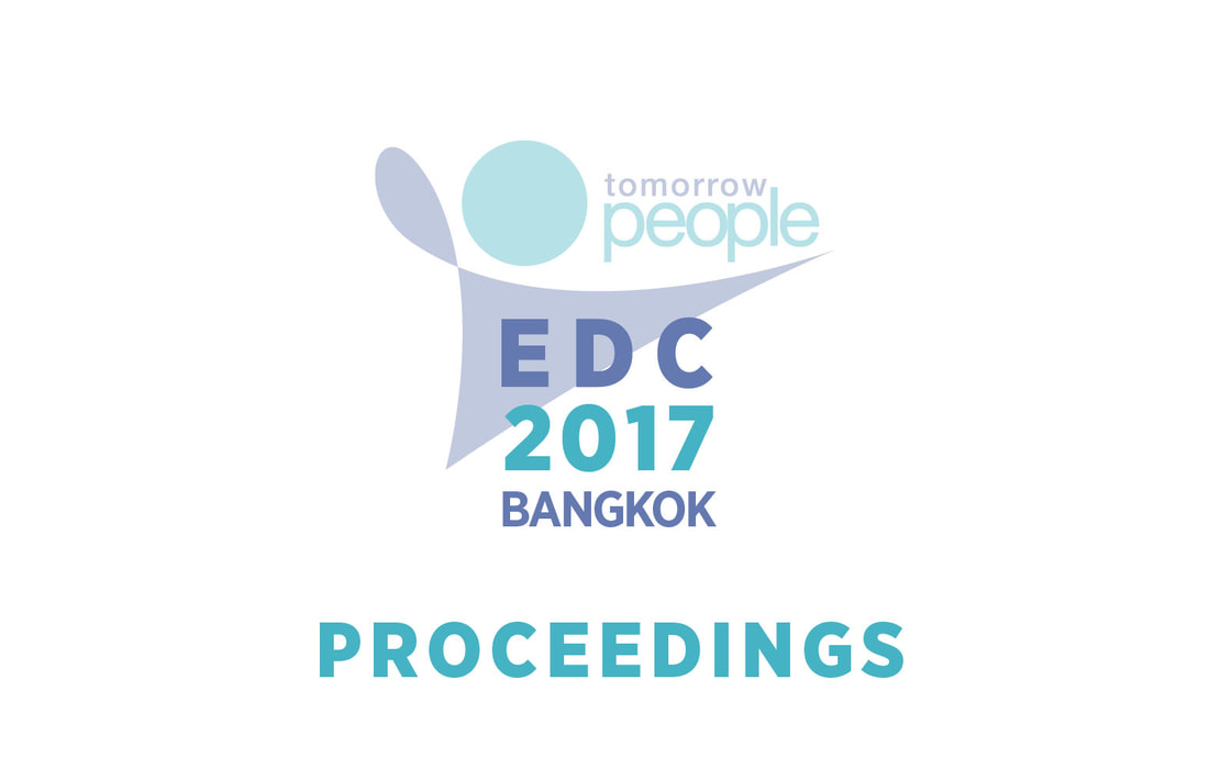 Education and Development Conference 2017 Proceedings